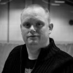 Anders Pedersen - formand