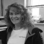 Kirsten Gade - fitnessinstruktør og daglig leder