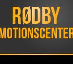 Rødby motionscenter logo