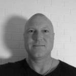 Peter Eriksen -Styrkeløft og bestyrelsesmedlem